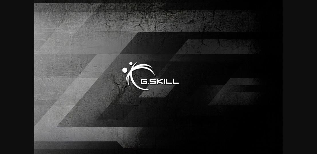 G.Skill выпускают ещё одну самую быструю SO-DIMM оперативную память