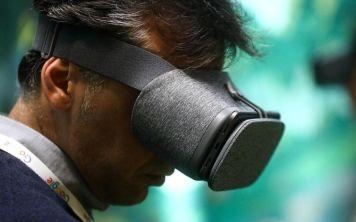 Google презентовала новые VR-очки на Android