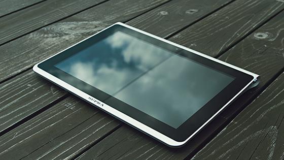 Топ планшетов от Supra