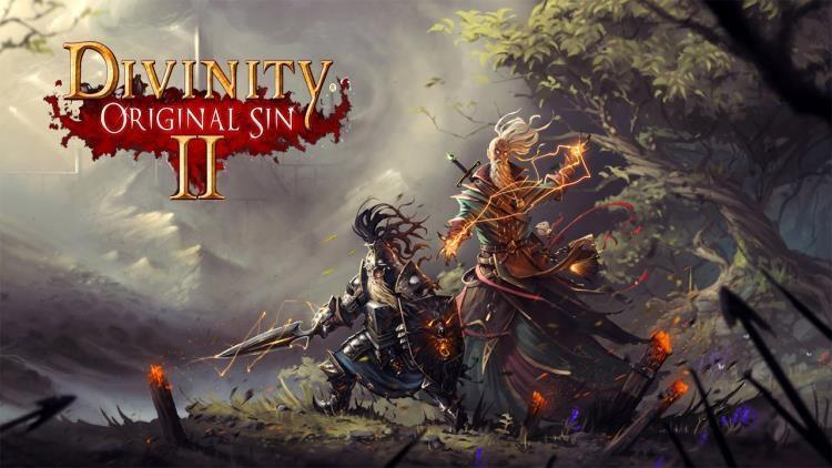 Более 1000000 продаж Divinity: Original Sin 2, и это не предел