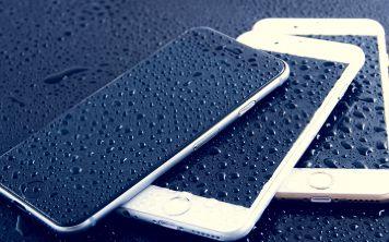 Спасти iPhone, который упал в воду
