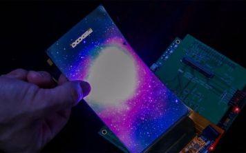 Компания Doogee планирует выпустить сгибающийся смартфон
