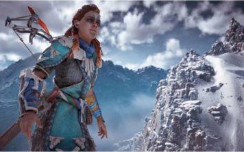 Снежные ангелы от DLC The Frozen Wilds
