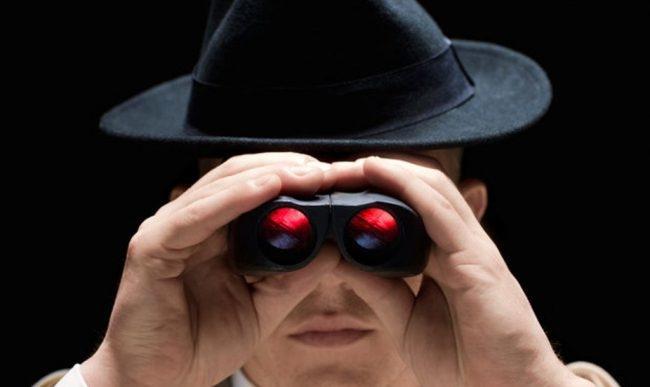 Мобильные приложения, которые шпионят за своими пользователями