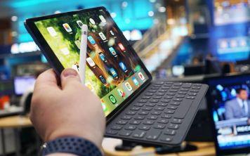 Как увеличить автономность iPad Pro?