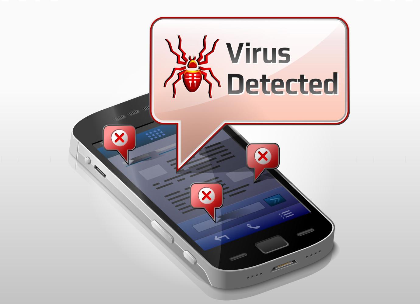 Будьте внимательны, ваш смартфон может иметь «зараженный» дисплей