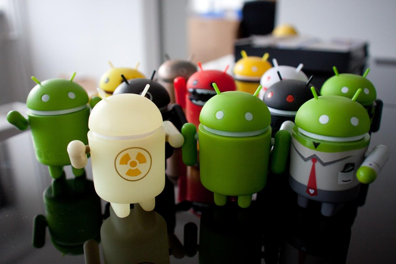 Почему большинство пользователей предпочитает стоковый Android