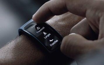 Samsung Gear Fit2 Pro, где поддержка iOS