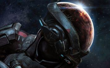 Что представляет собой Mass Effect: Andromeda? Обзор до выхода игры