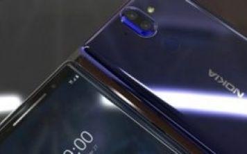 Nokia 9 прошел сертификацию