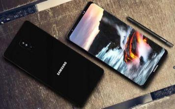 Полная разрядка убивает Galaxy Note 8