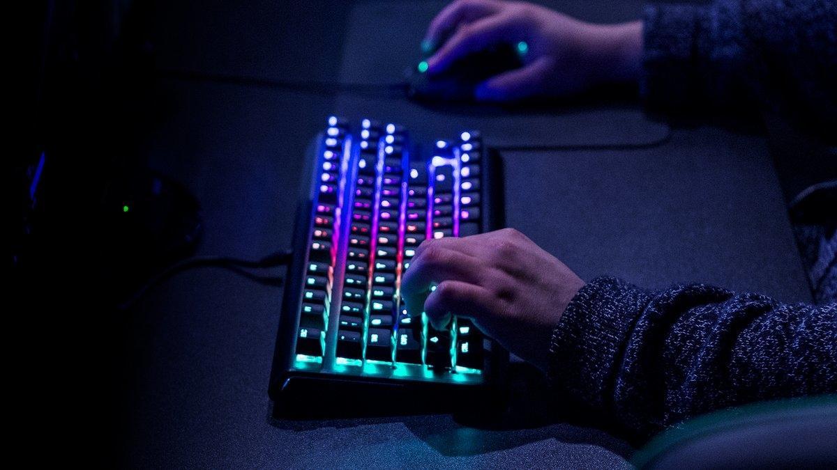 Новая клавиатура от SteelSeries: потрясающая механика