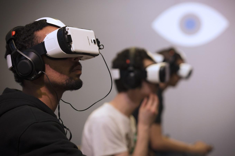 5 игр с VR, в которые стоит поиграть на своем Playstation