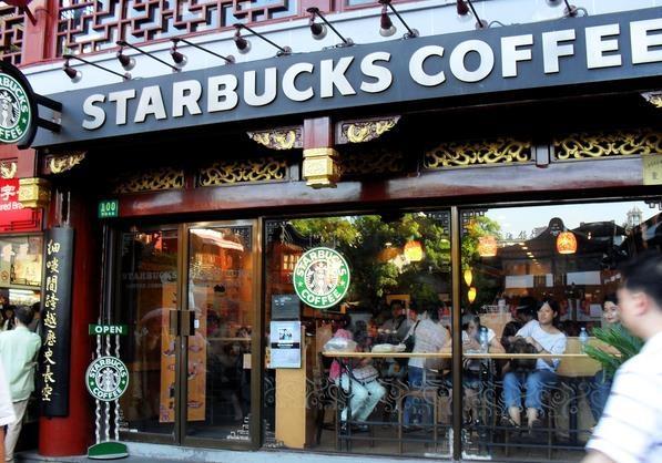 Starbucks начнетиспользовать дополненную реальность