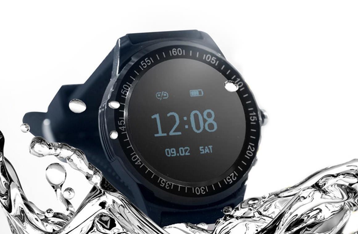 Новые «умные» часы FitOn