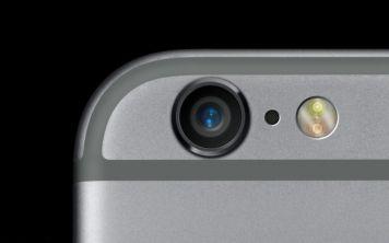 Приложения для iOS способны вести скрытую съёмку