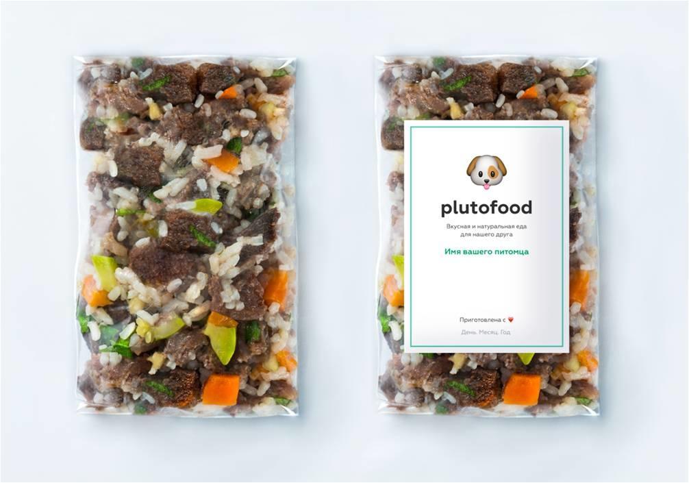 Plutofood – сервис не для людей