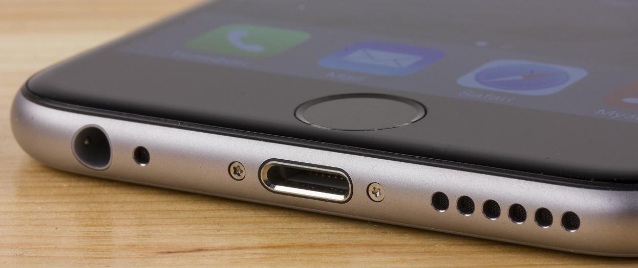 Подключаем полезности к iPhone с помощью Lightning
