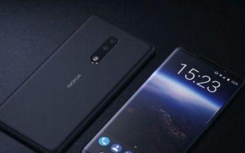 Nokia 9 получит продвинутую камеру