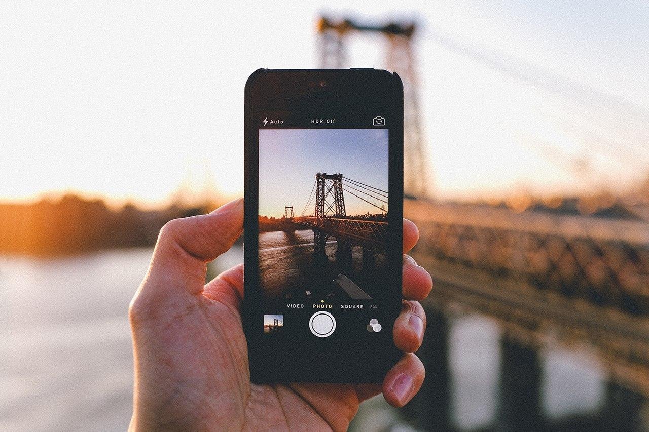 Рейтинг лучших приложений для мобильной фотографии