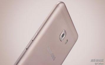 Samsung Galaxy C9 готов кпрезентации