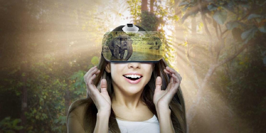 Какой должна быть VR-реклама
