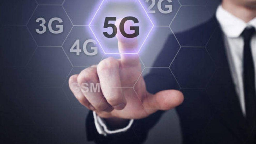 Новый Huawei с поддержкой 5G появится через два года
