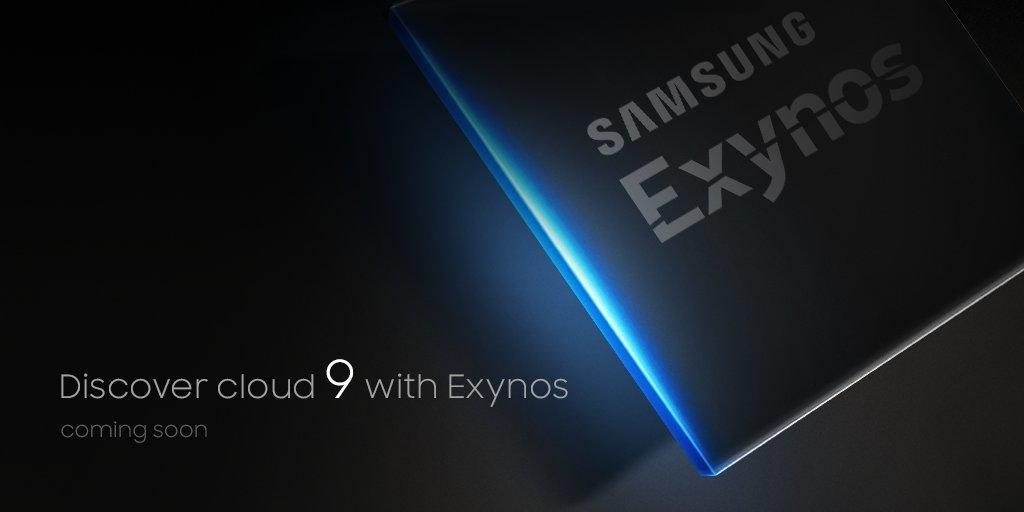 Появляются подробности о Exynos 9810