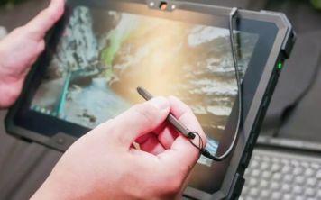 Dell представила решение для любителей походов – ультра-прочный ноутбук