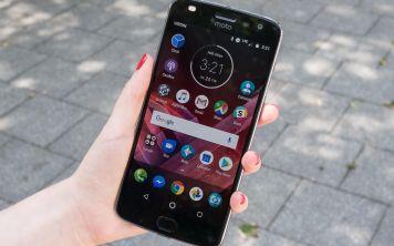 Motorola не пришлась по вкусу россиянам