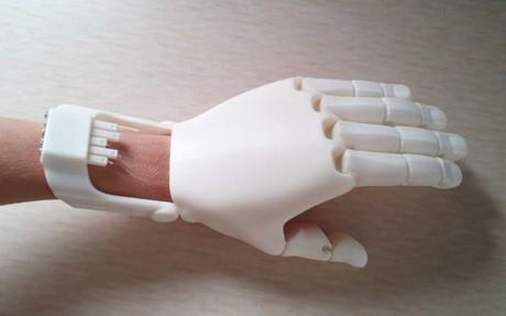 Принтер для печати тканей организма разработан китайцами