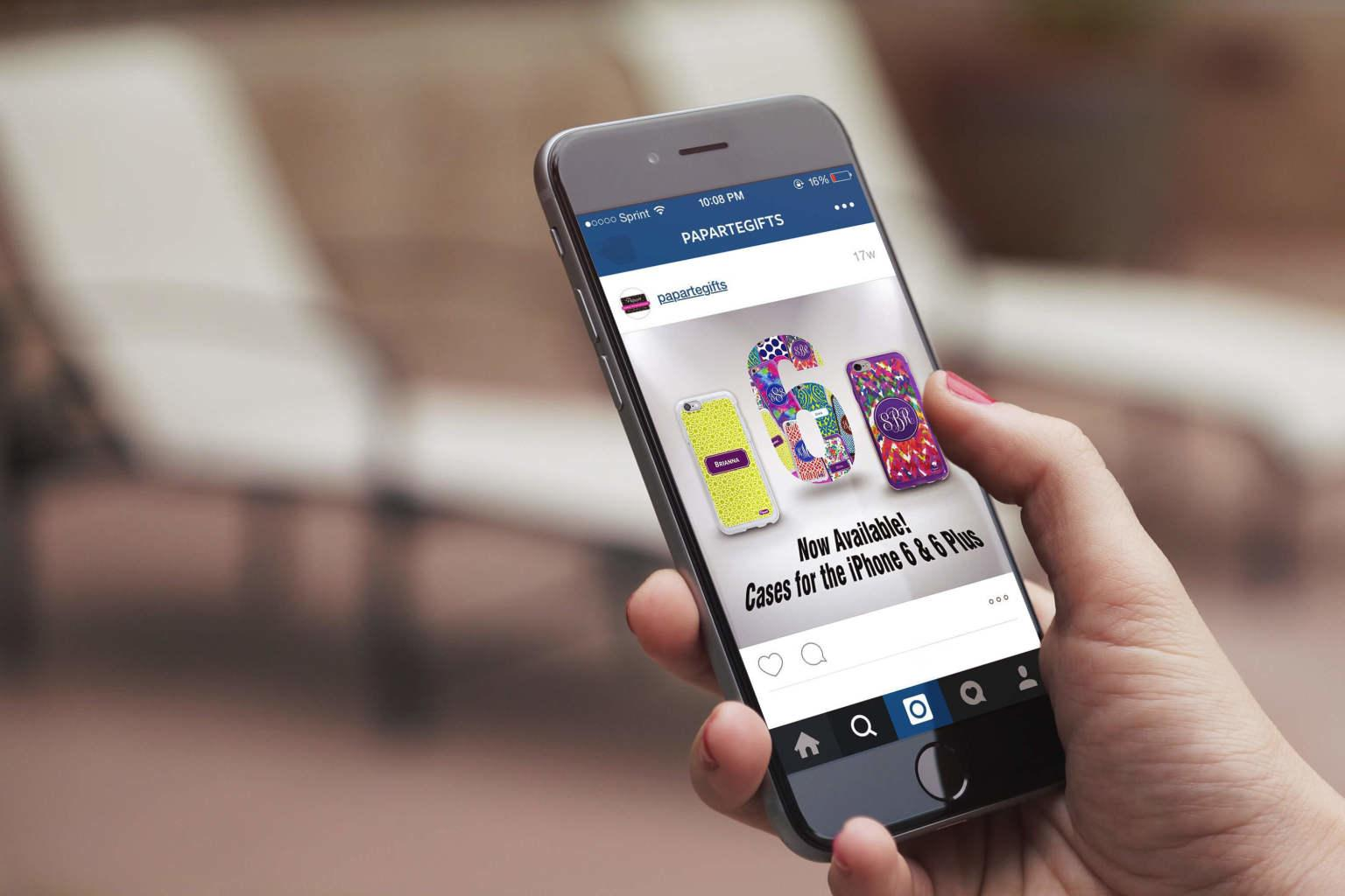 Instagram изменил правила своих Stories