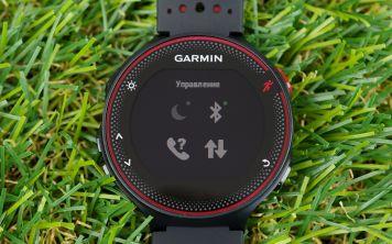 Garmin представила новые спортивные гаджеты