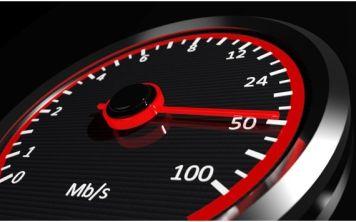 Какую скорость интернета выбрать для дома?