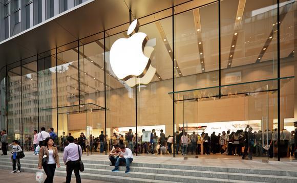 Компания Apple раскрывает секреты корпоративного Team Building
