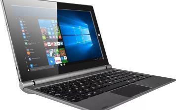 Prestigio MultiPad Visconte S: функциональный планшет с клавиатурой