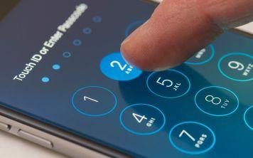 Что делать ,если забыл пароль от айфона?
