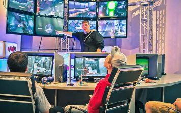 Какие игровые мониторы в 2017-м самые лучшие?