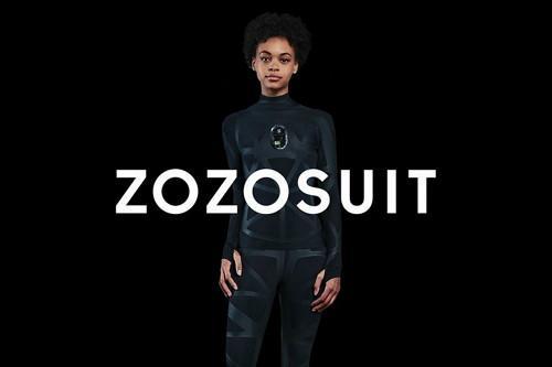 Новый костюм может измерить человека по тысячи параметрам