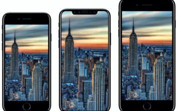 Очередной раз отложен запуск нового iPhone X