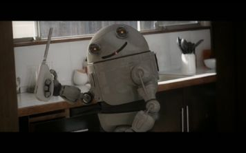 Робот, пообещавший захватить мир, получил гражданство