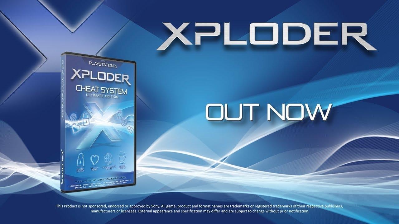 Xploder возвращается!