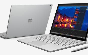 Проблемы ноутбуков Microsoft Surface