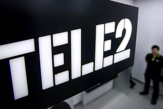 Apple поможет Tele2 повысить качество услуг связи