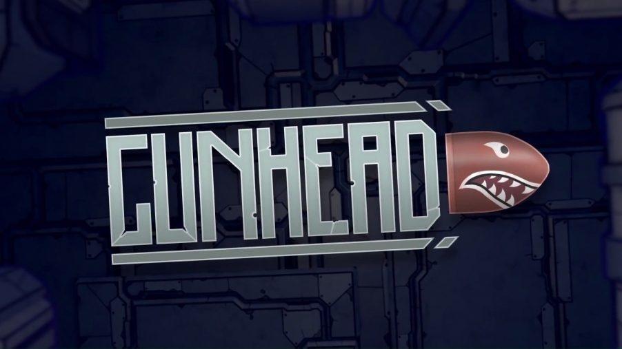 Космический шутер GUNHEAD скоро обрадует покупателей