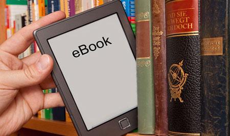 В чем преимущества экранов E-Link в электронных книгах?