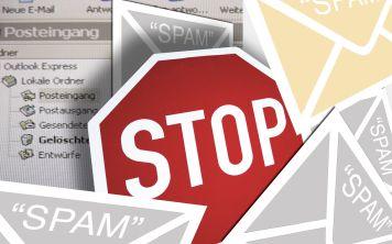 Спамеры переключились на блокчейн