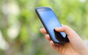 Мобильный телефон и безопасность: простые правила