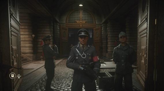 Call of Duty: WWII – обзор новой игры
