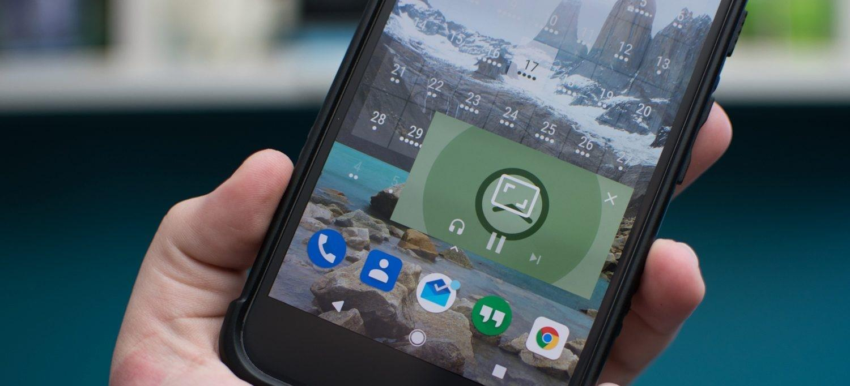 Смартфоны Google получили первое обновление Android Oreo